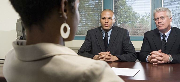 the issue of ethnic and racial discrimination in hiring employees Race/color discrimination & employment policies/practices an employment policy or practice that applies to everyone, regardless of race or color, can be illegal if it has a negative impact on the employment of people of a particular race or color and is not job-related and necessary to the operation of the business.