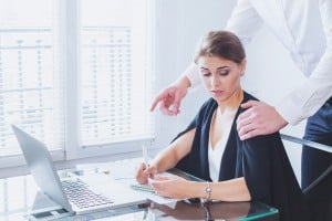 Sexual Harassment in the Workplace Defined