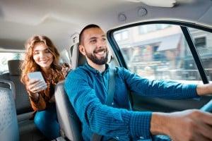 Uber and Lyft Drivers Strike